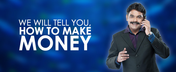 Chetan Patel Calls Banner We Will Tell You, How To Make Money